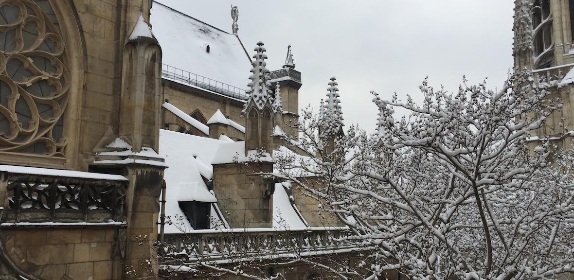 neige SGA